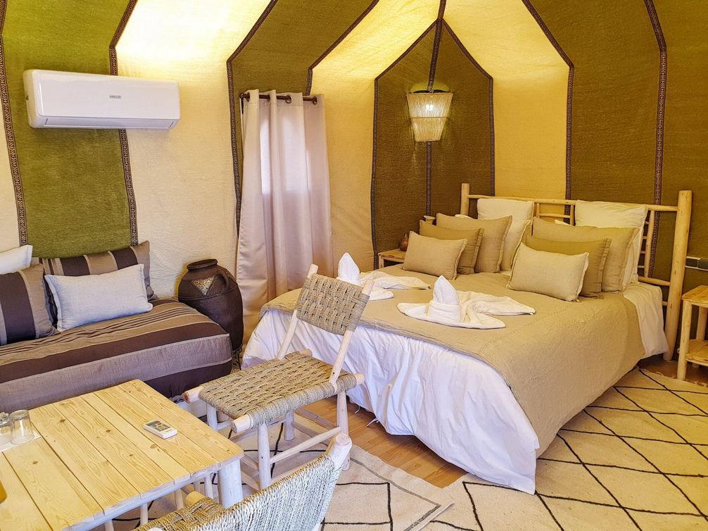 7-Day Marrakech & Desert Tour Morocco 430€ • Join a Group 3
