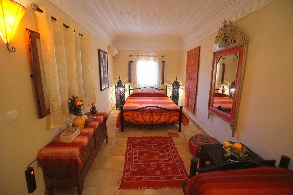 OUARZAZATE Hotel
