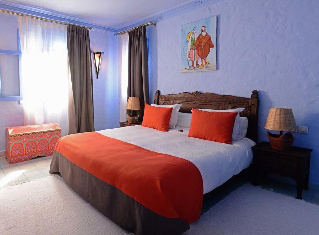CHEFCHAOUEN Hotel