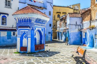 Imperial Cities of Morocco + Chefchaouen Tour • 6-Day Hotel pick-up or 9-Day Airport pick-up 1