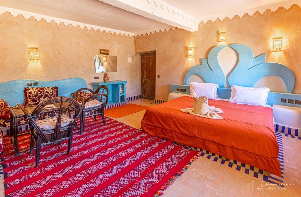 ERG CHEBBI Hotel