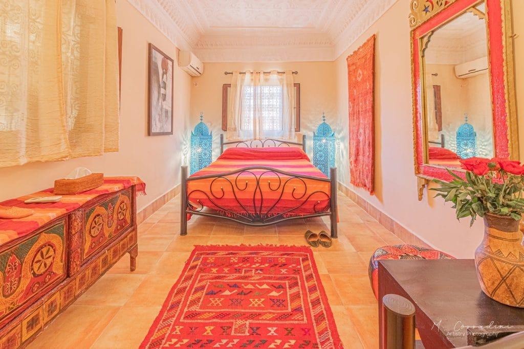 Dar Rita • Ouarzazate Hotel 7
