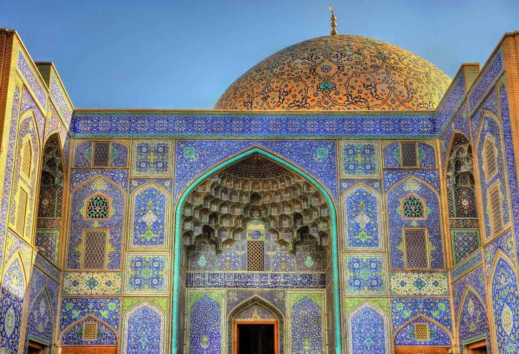 9-Day Iran Tour Classic