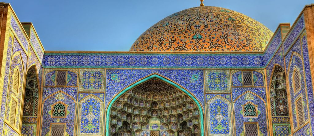 9-Day Travel to Iran – Classic Tour