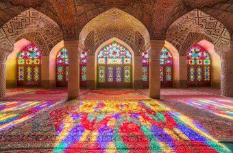 Iran Classic Tours