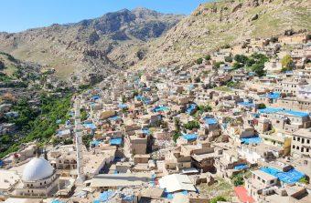 Iraqi Kurdistan Classic Tours