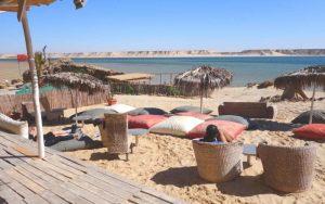 Morocco tourist attractions DAKHLA