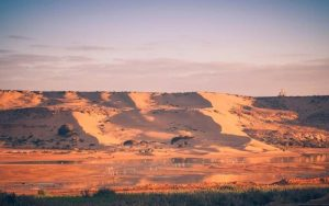 Morocco tourist attractions LAAYOUNE