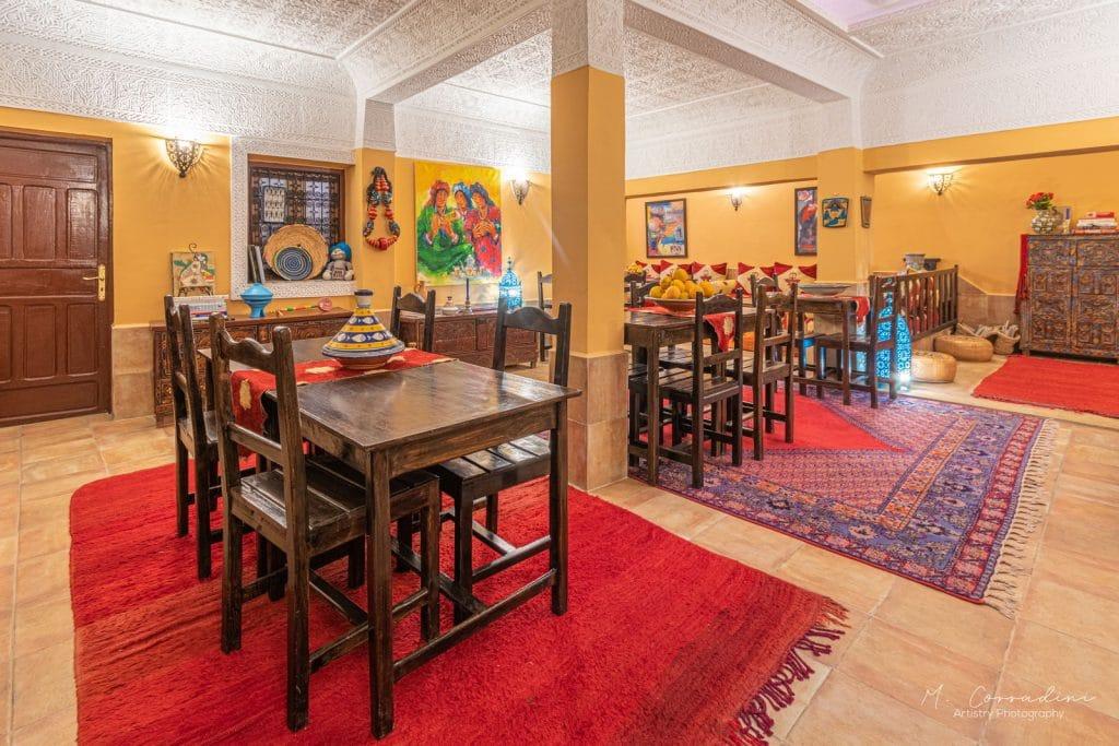 Dar Rita • Ouarzazate Hotel 14