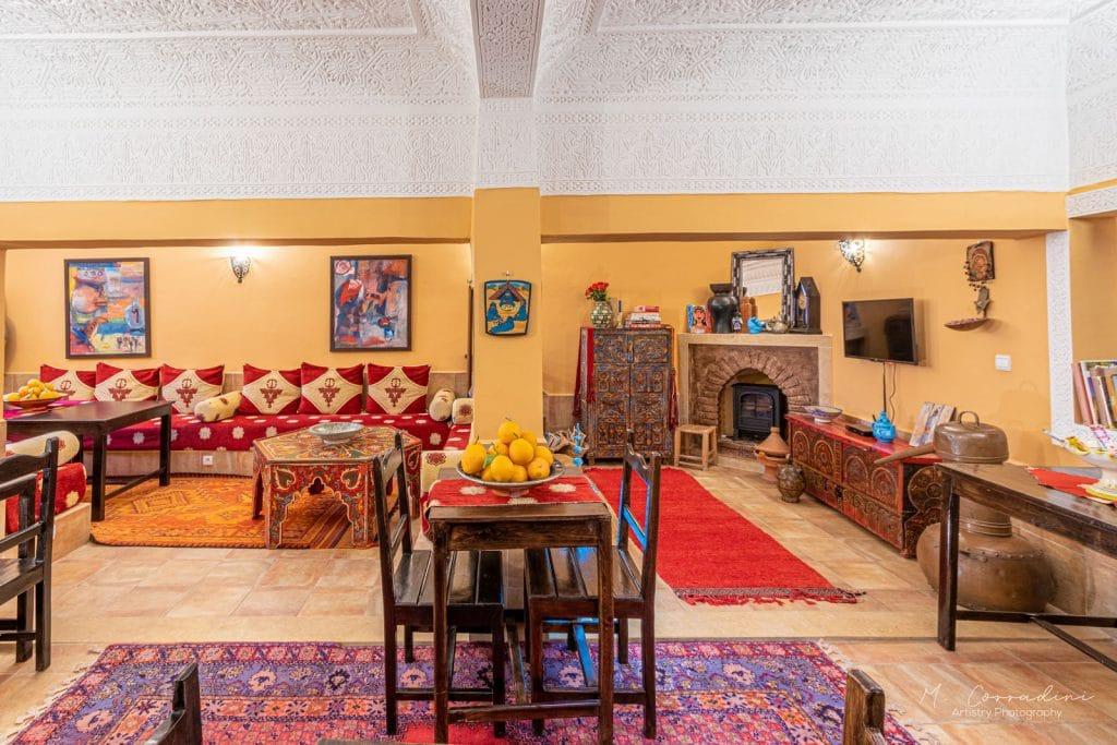 Dar Rita • Ouarzazate Hotel 18