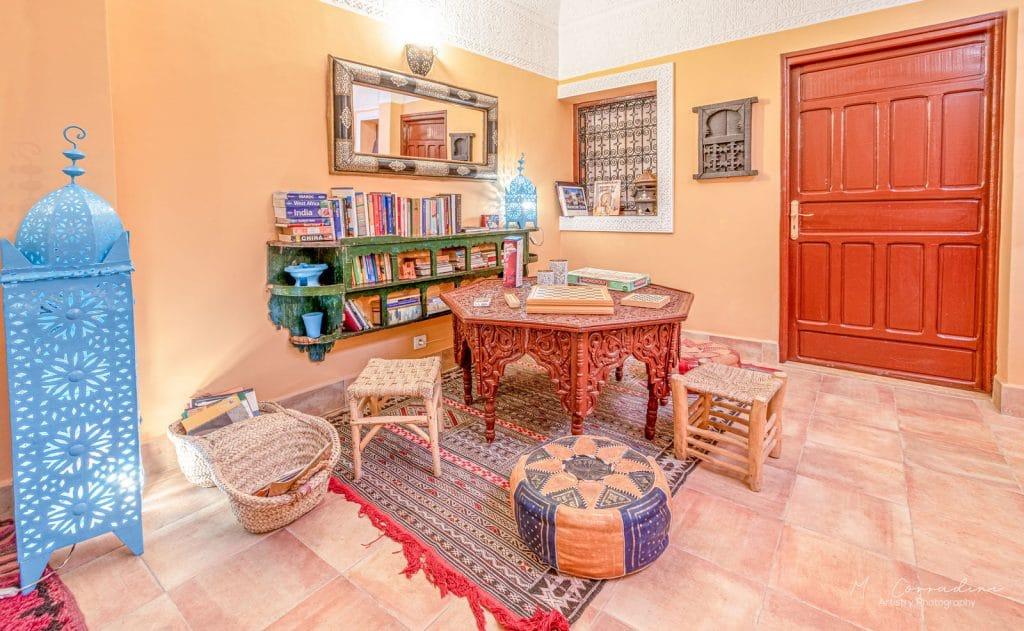 Dar Rita • Ouarzazate Hotel 12