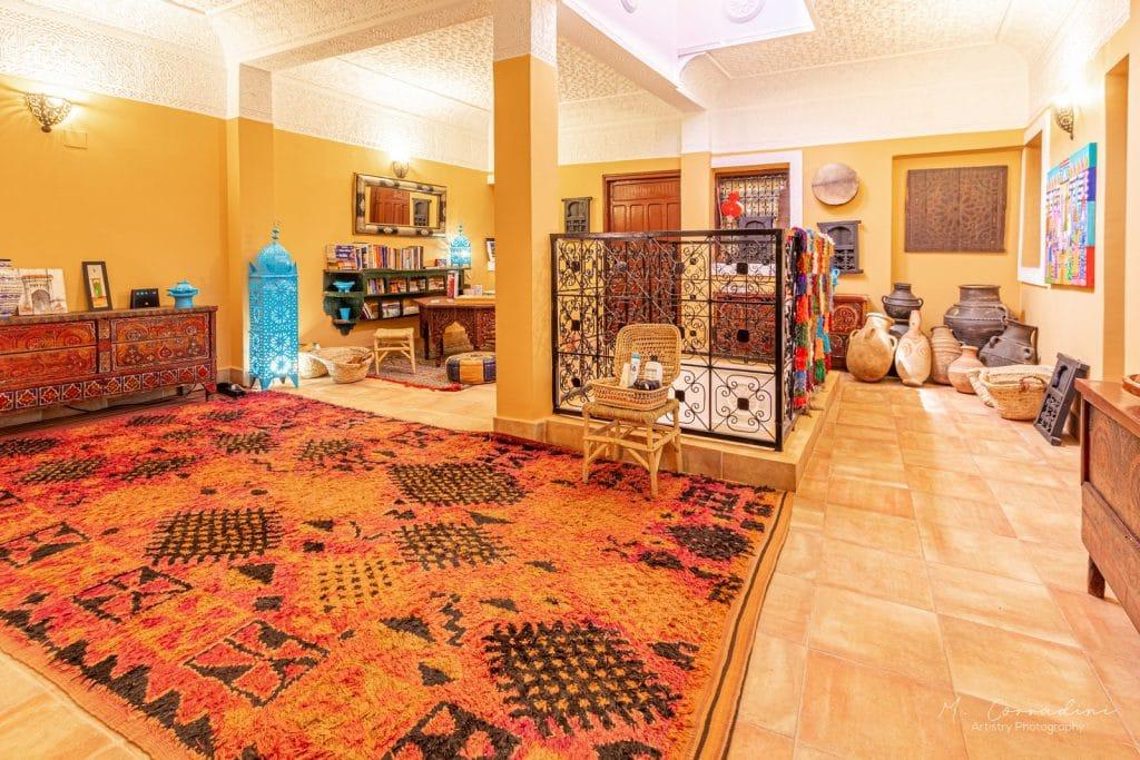 Dar Rita • Ouarzazate Hotel 13