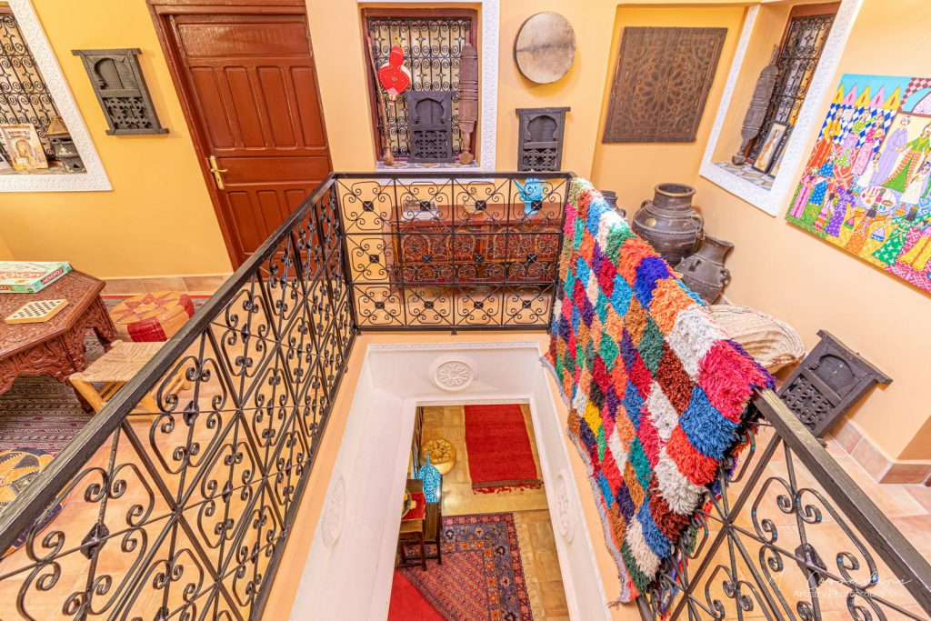 Dar Rita • Ouarzazate Hotel 15