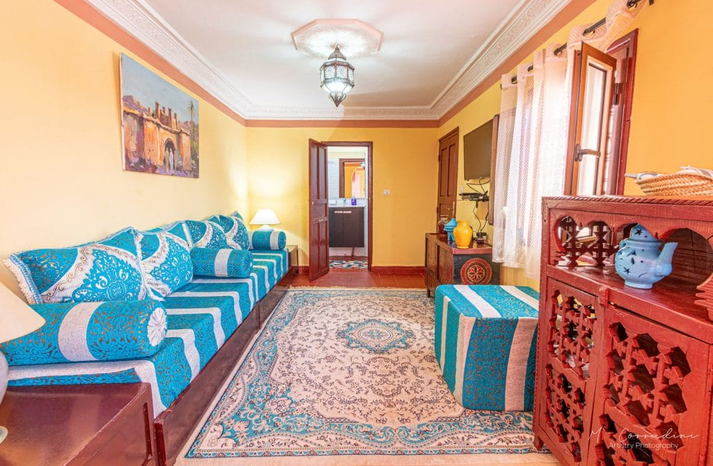 Dar Rita • Ouarzazate Hotel 17