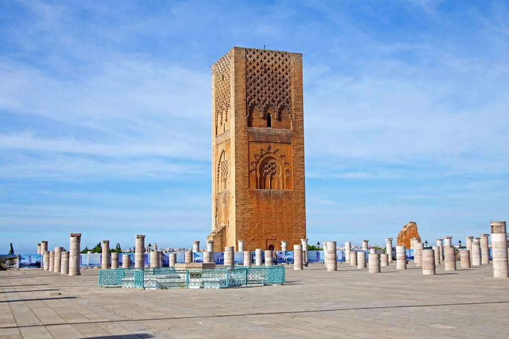 8-Day Tour – Imperial Cities of Morocco + Desert
