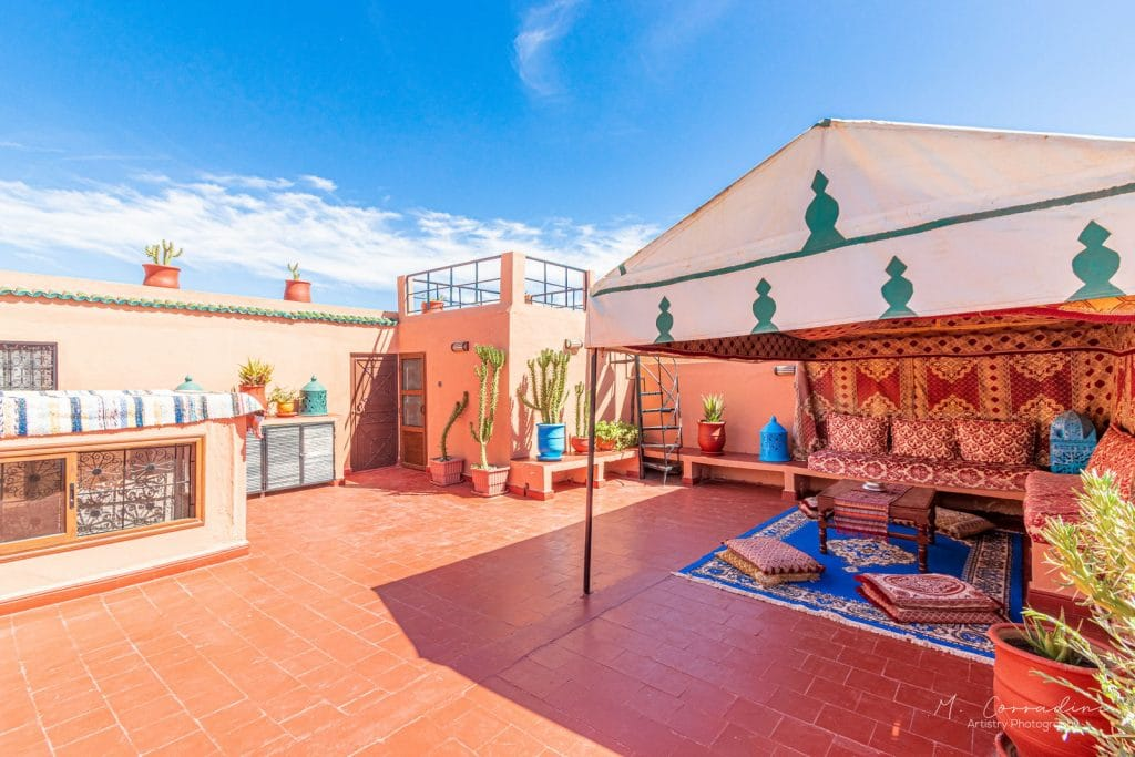 Dar Rita • Ouarzazate Hotel 10