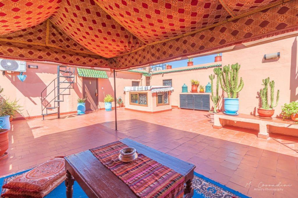 Dar Rita • Ouarzazate Hotel 11