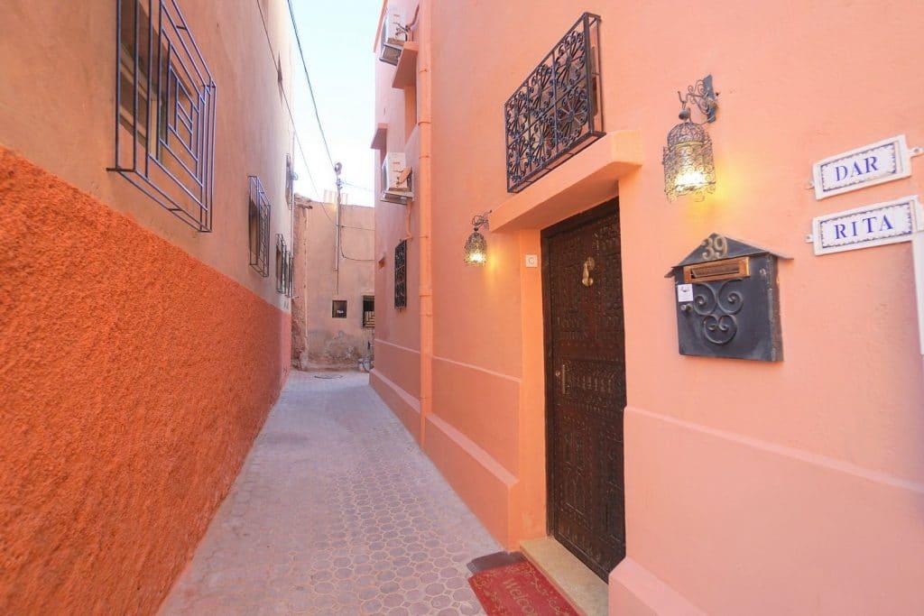 Dar Rita • Ouarzazate Hotel 9