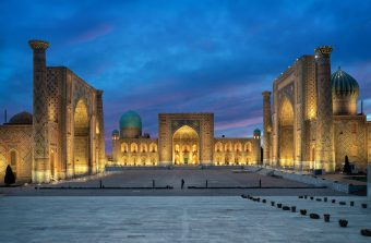 Uzbekistan Classic Tours