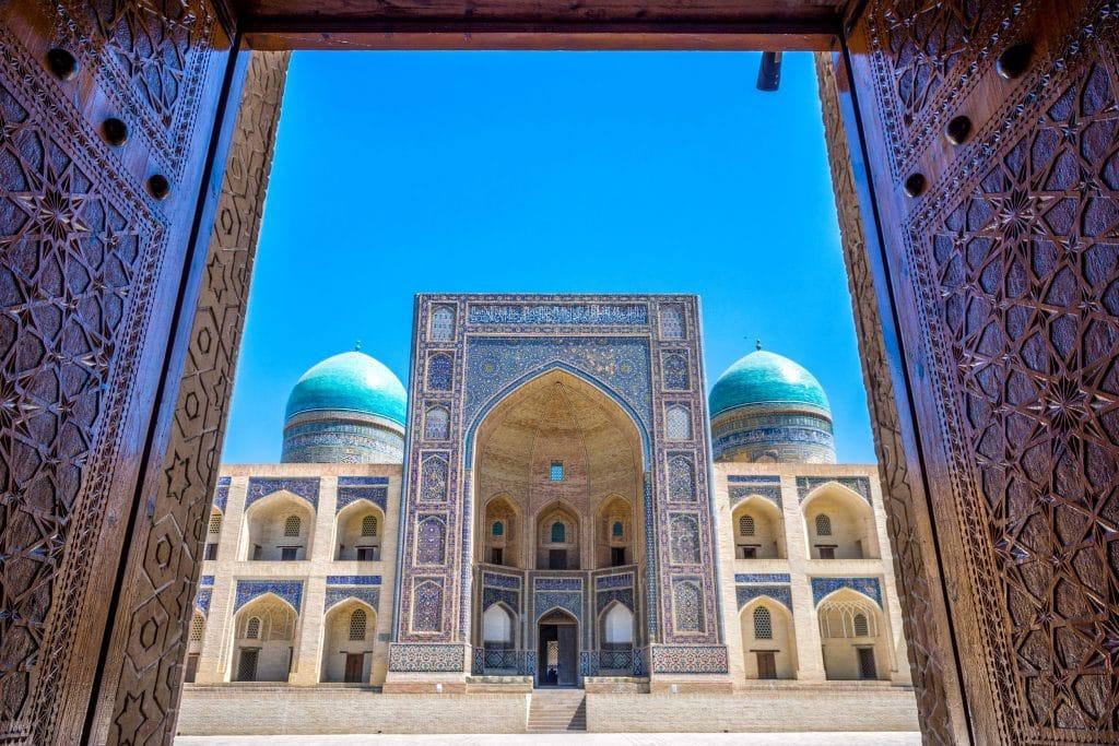 13-day Uzbekistan Tour Classic + Fergana Valley