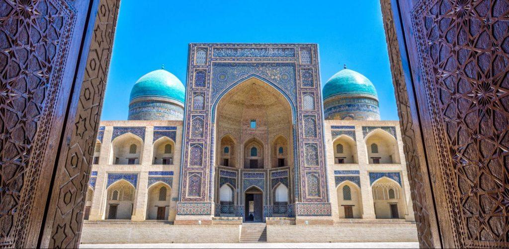 13-Day Uzbekistan Classic Tour + Fergana Valley