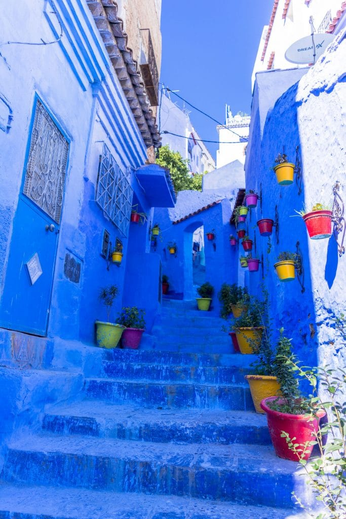 best travel agency in morocco