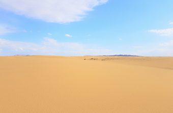 Iran Desert Tour