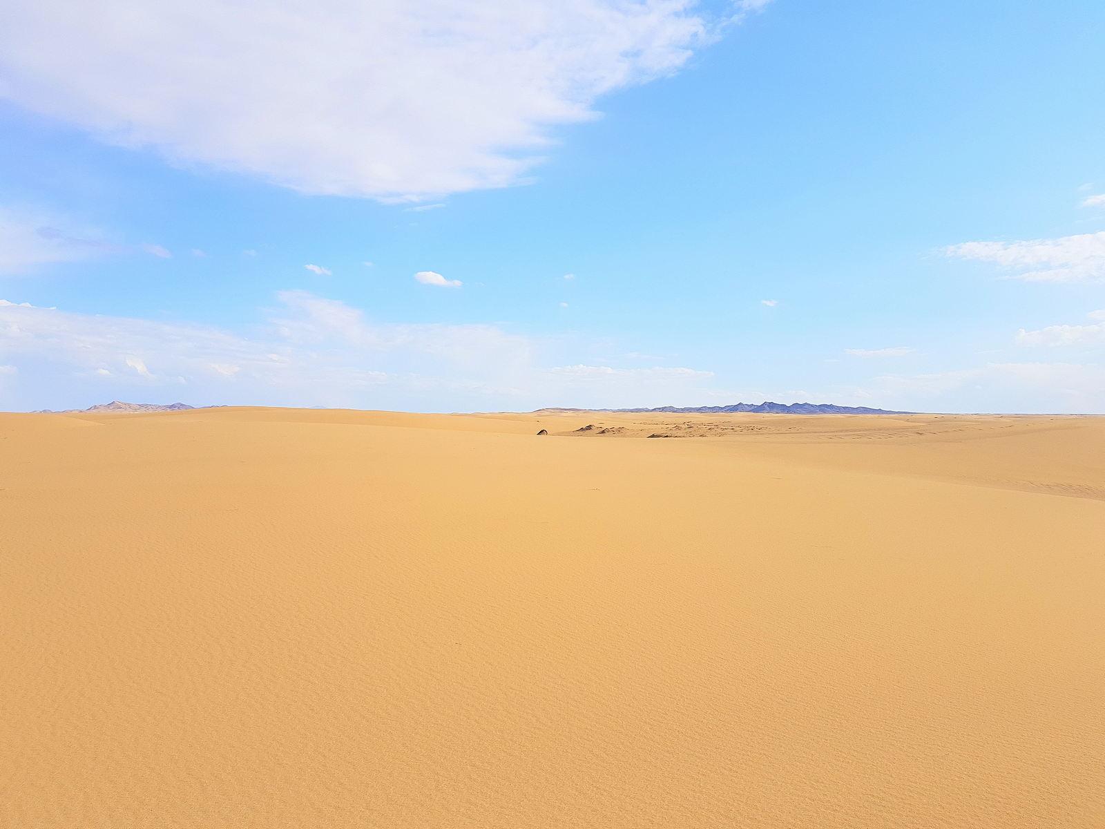 5-Day Iran Desert Tour Express
