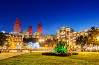Azerbaijan Tour Packages