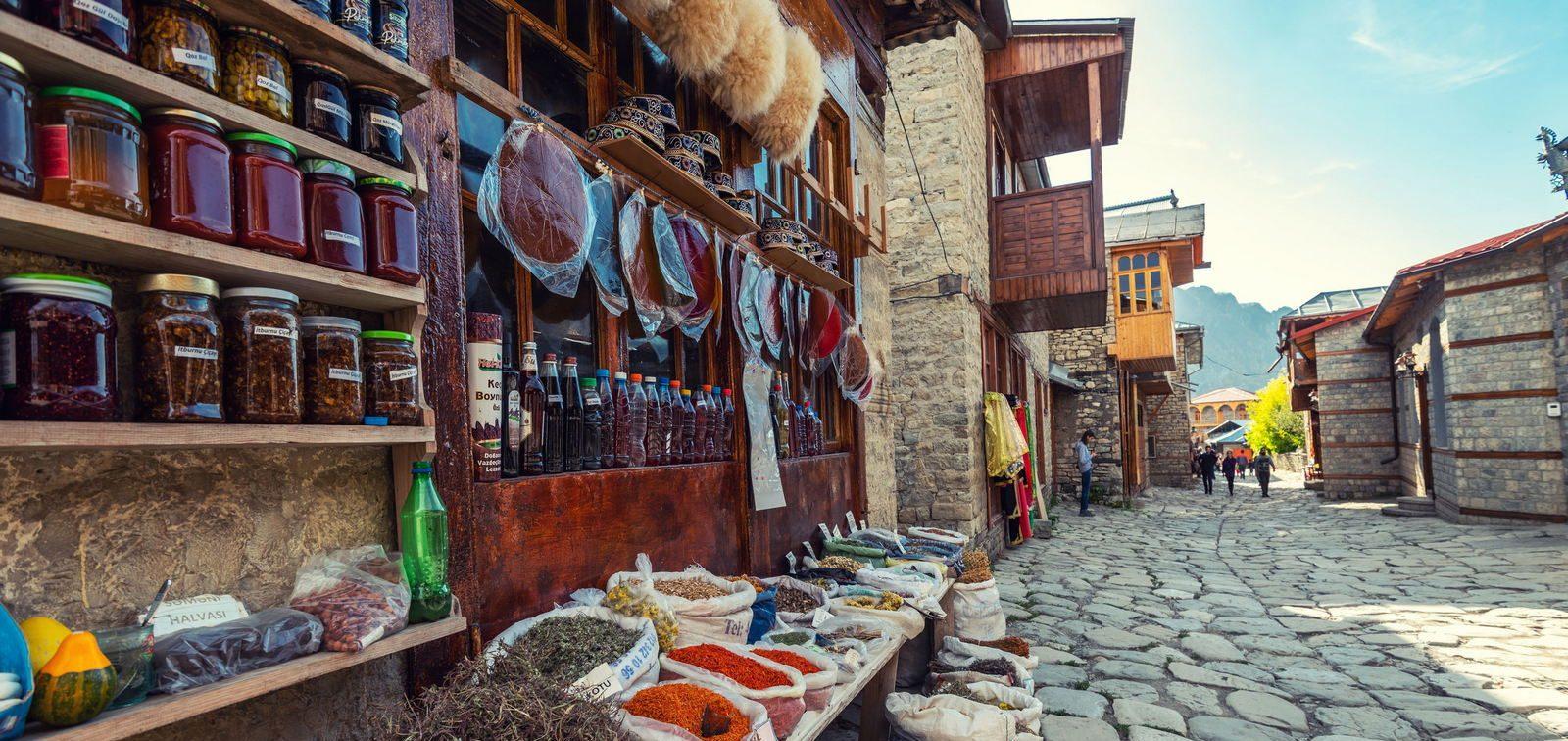 7-Day Travel to Azerbaijan – Classic Tour