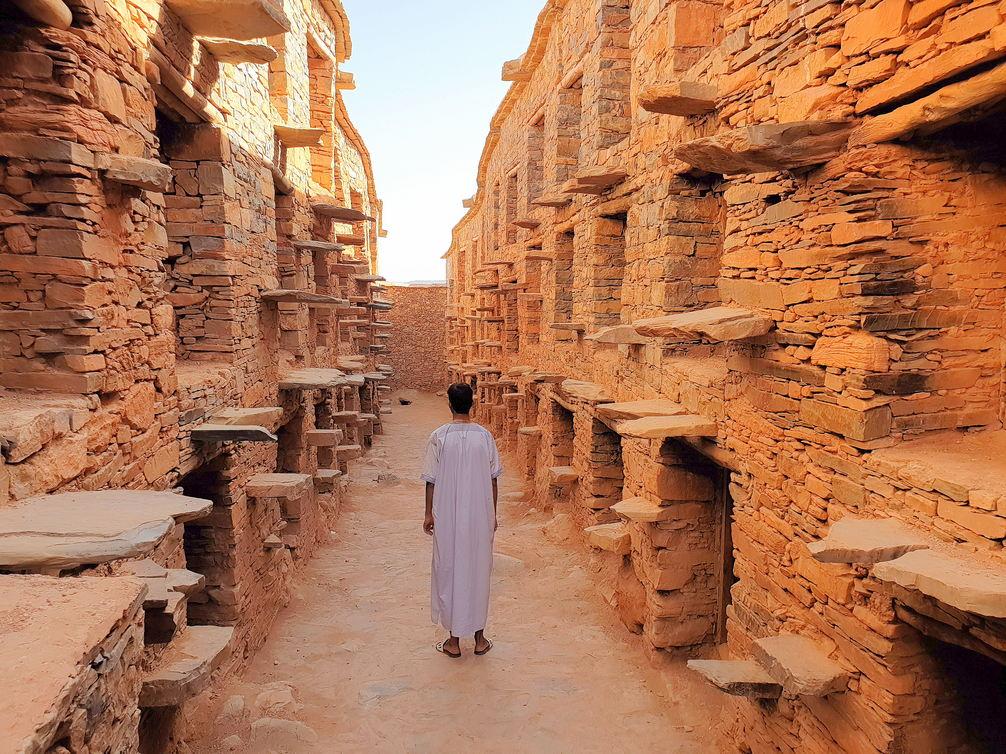 Imchguiguiln Morocco