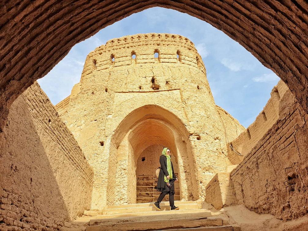 Meybod Iran