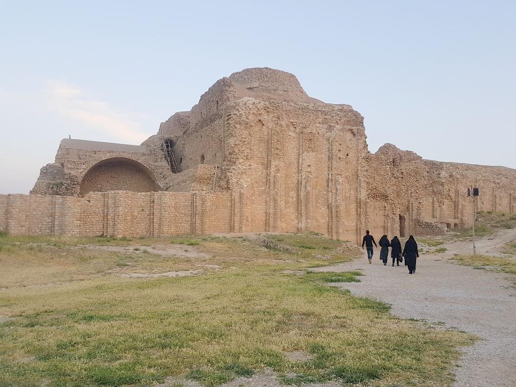 Palace of Ardeshir Babakan