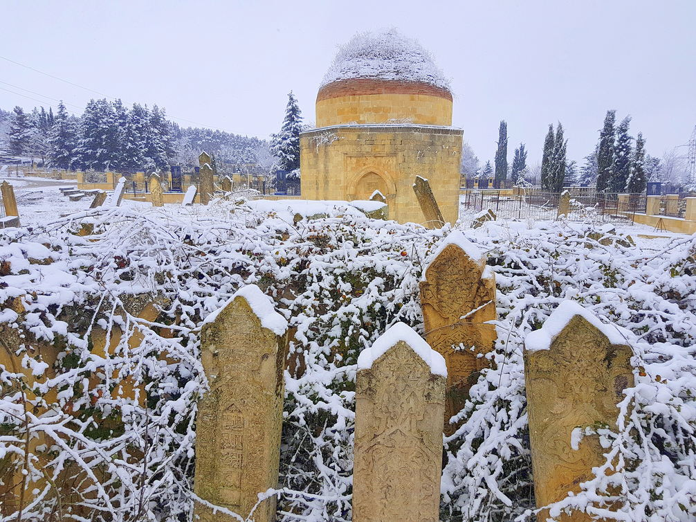 Shamakhi Azerbaijan