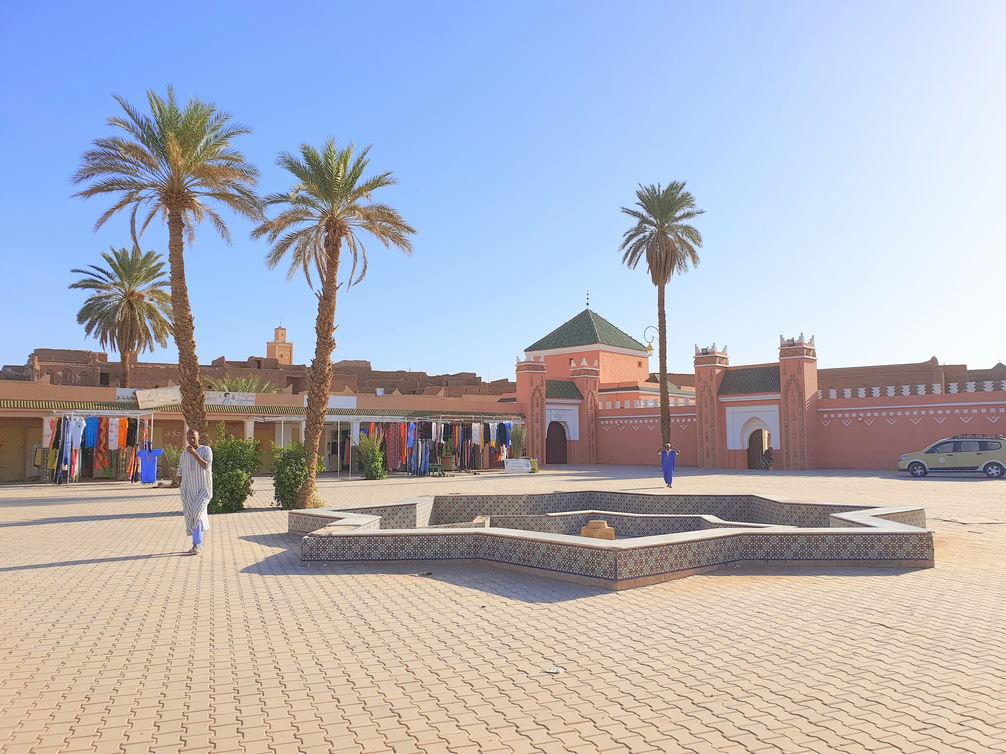 Tamegroute Morocco