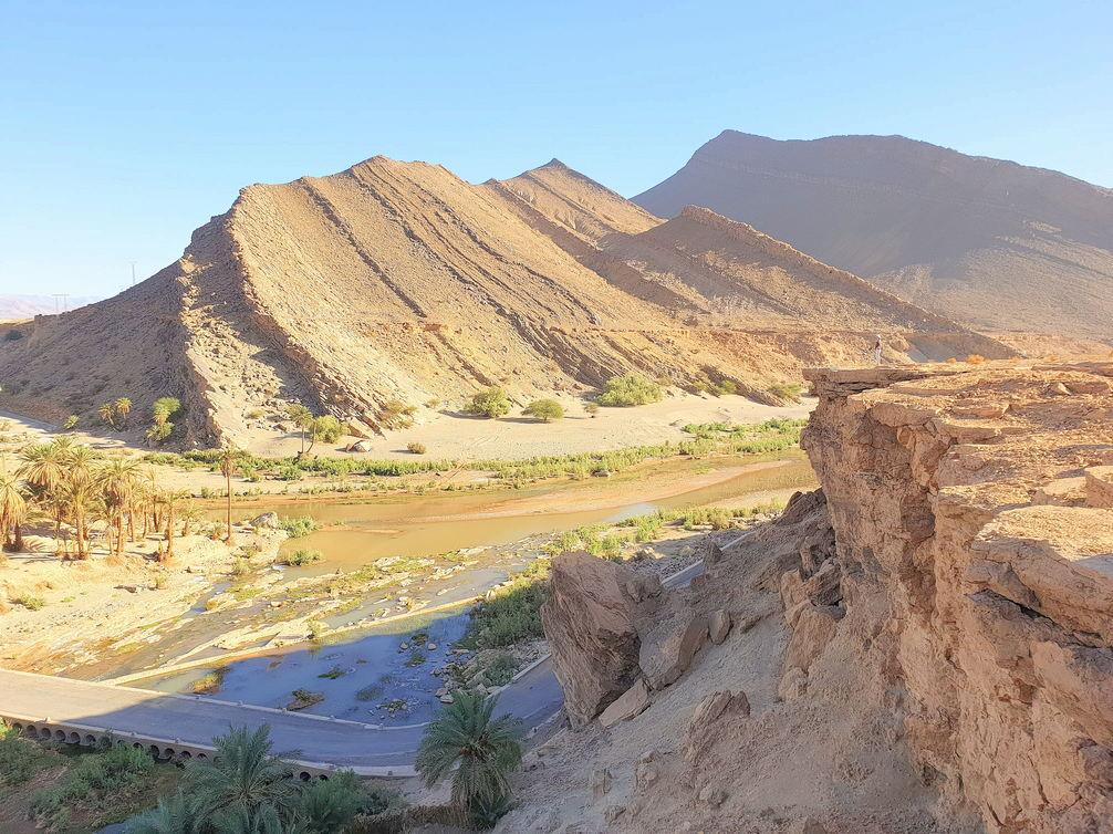Tissint Morocco