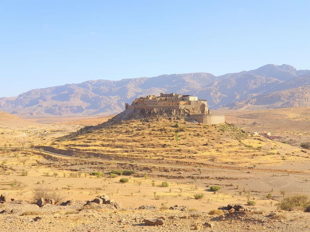 Tizourgane Morocco