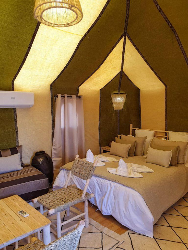7-Day Marrakech & Desert Tour Morocco 430€ • Join a Group 9