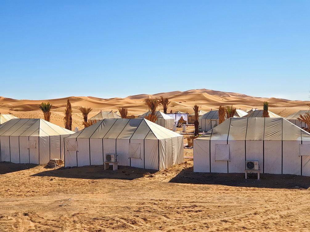 7-Day Marrakech & Desert Tour Morocco 430€ • Join a Group 8