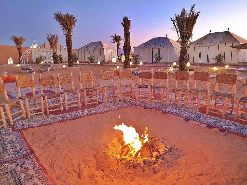 7-Day Marrakech & Desert Tour Morocco 430€ • Join a Group 6