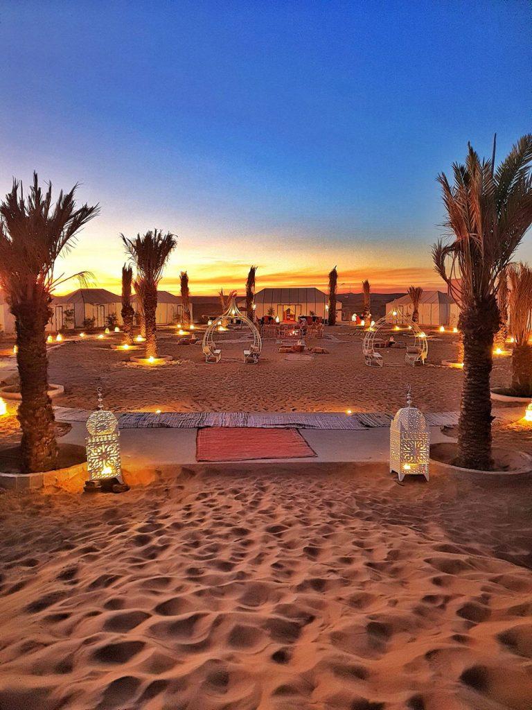 7-Day Marrakech & Desert Tour Morocco 430€ • Join a Group 4