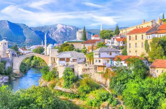 Bosnia And Herzegovina Holidays