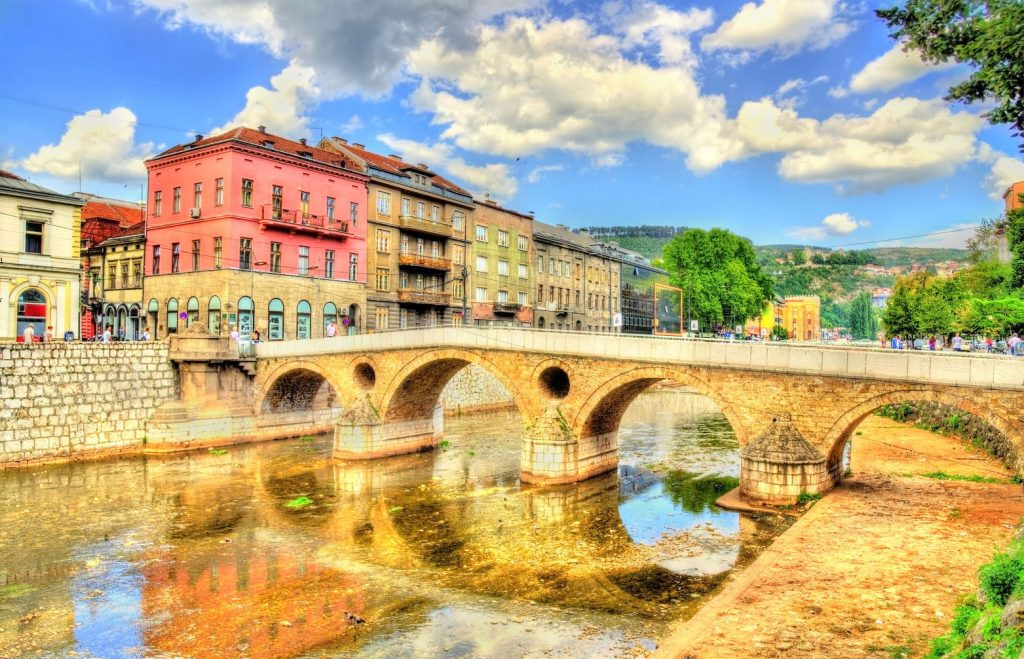 Your unforgettable Bosnia and Herzegovina tourism experience!
