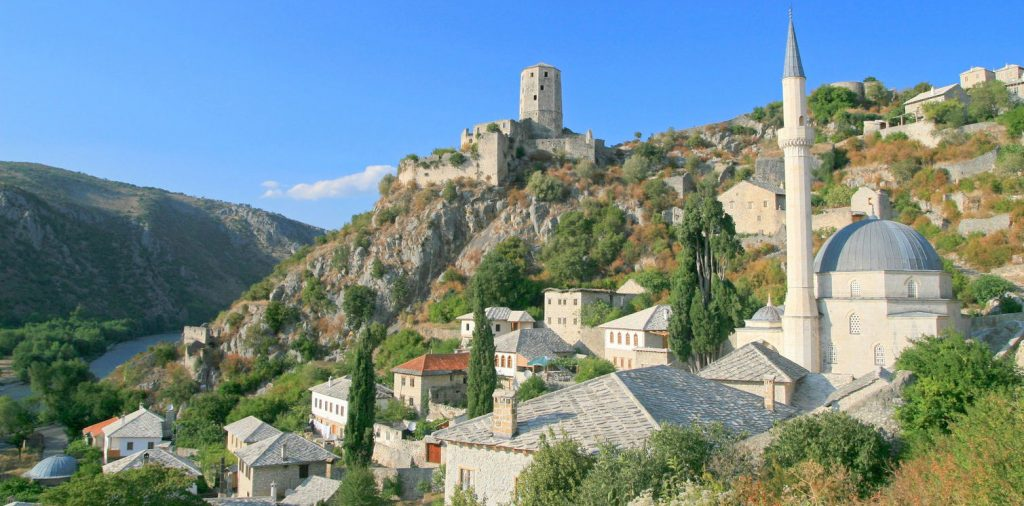 7-Day Travel to Bosnia and Herzegovina – Classic Tour