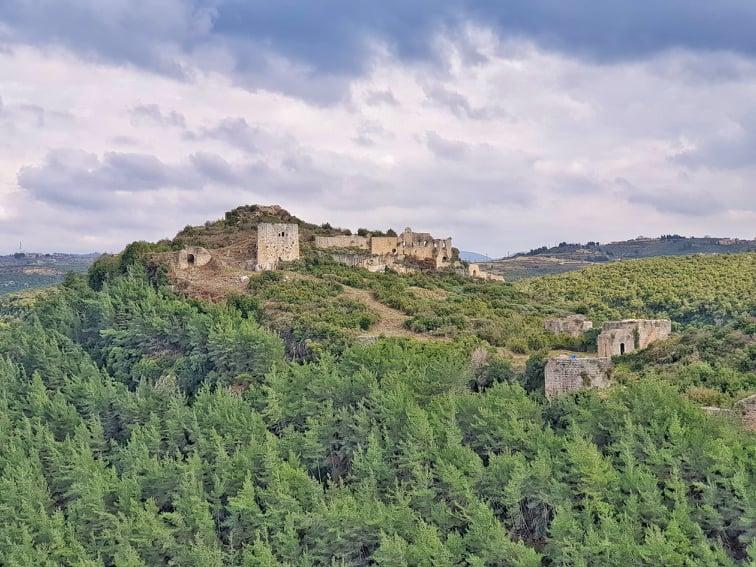 Citadel of Salah ad Din