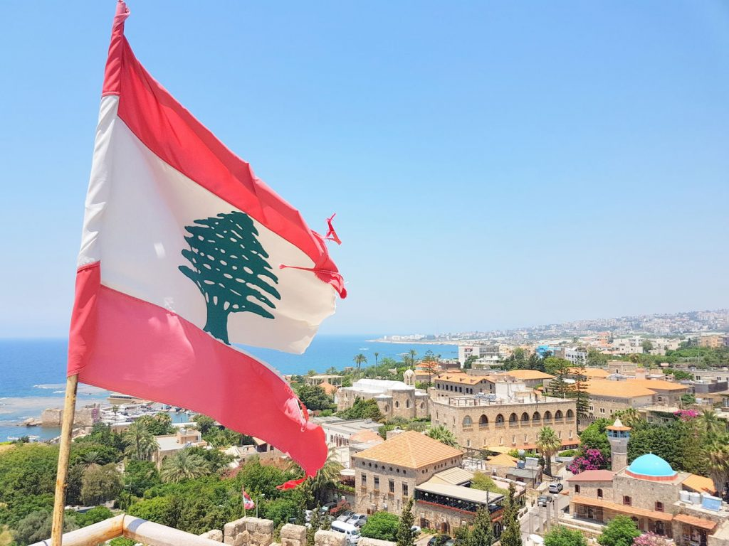 Your unforgettable Lebanon tourism experience!