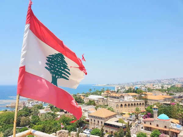 Classic Lebanon Tour