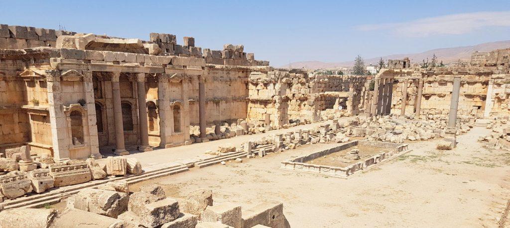 7-Day Travel to Lebanon – Classic Tour