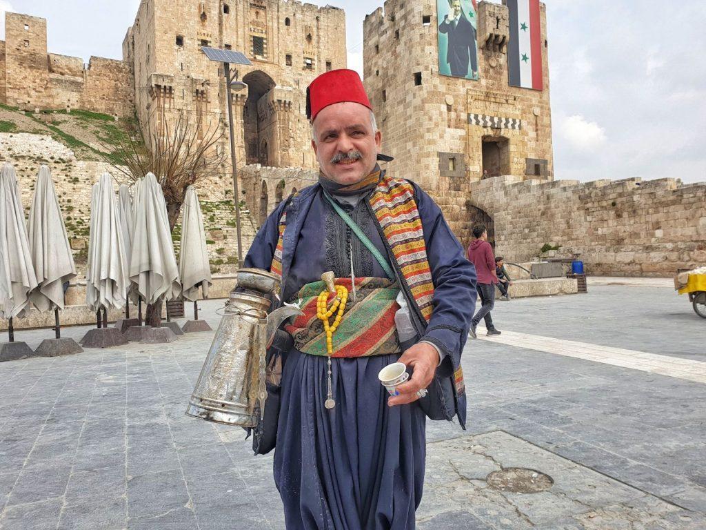 Syria Tour Classic