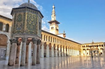 Tour Packages Syria Holidays